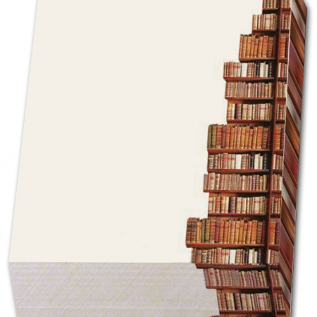 Bayreuth Buchhandlung Bekking Blitz Notizblock Lesesaal Museum Meermanno