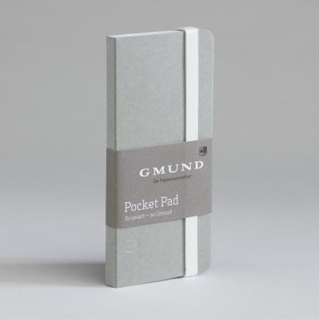 Bayreuth Buchhandlung Gmund Pocket Pad dust
